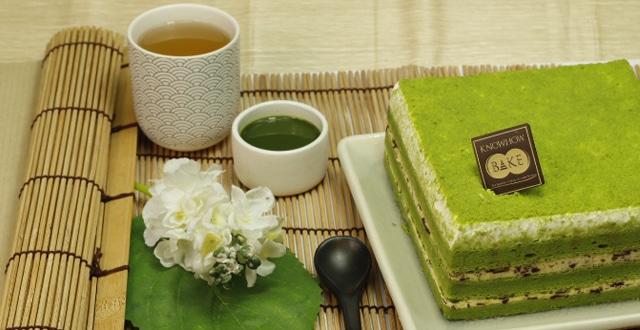เรียนทำเค้กชิฟฟ่อนญี่ปุ่น