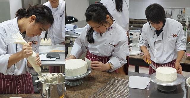 เรียนทำเค้ก-สอนทำเค้ก-หัดทำเค้ก knowhowbake