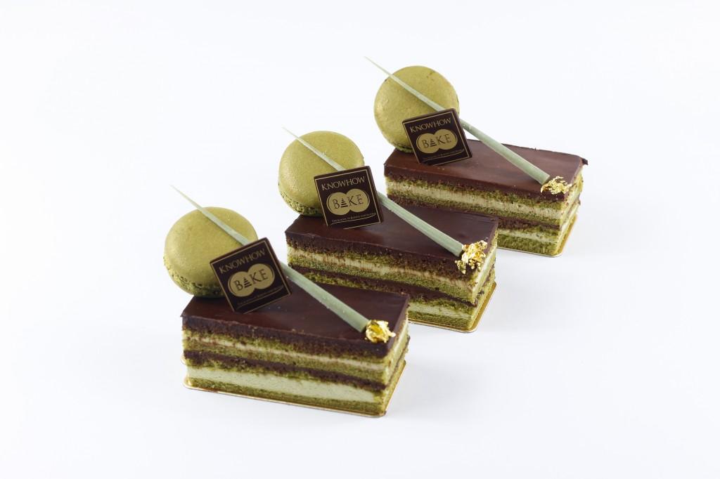 สถาบันสอนทำเค้กญี่ปุ่น