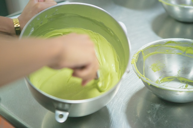 คอร์สเรียนทำชีสเค้ก