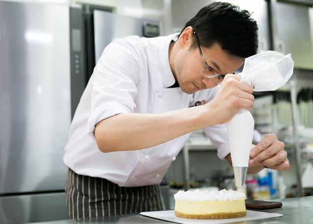 สถาบันสอนทำชีสเค้ก