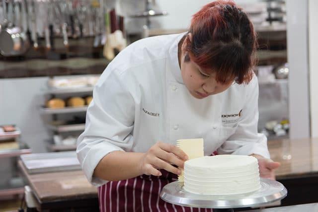 สถาบันสอนทำเค้ก