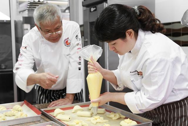 เรียนทำครัววองกรุงเทพ