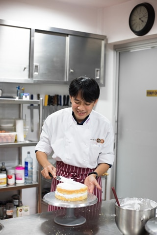 Japanese bakery School