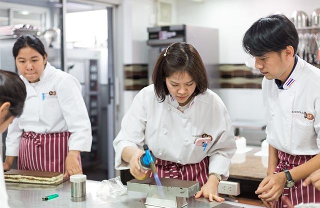 japanese baking class
