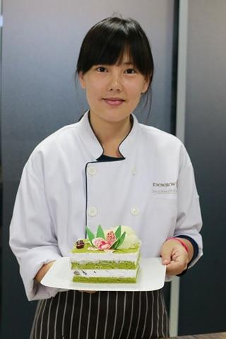 สอนทำเค้กญี่ปุ่นที่ไหนดี