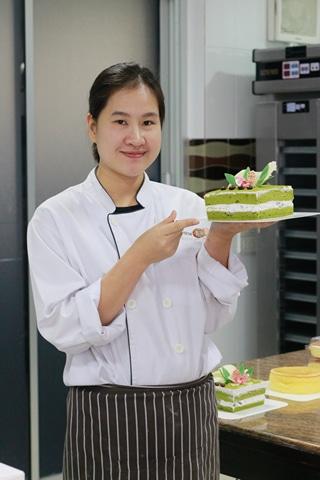 Baking School Japan
